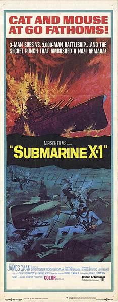 X1號潛艇戰(1968)-02.jpg