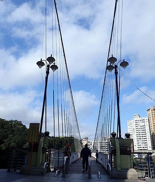 2-碧潭吊橋