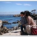 monterey海岸2