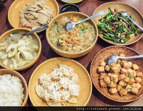 中式餐館推薦 弄味小廚 客家風味快炒小炒家常菜!新竹好吃合菜