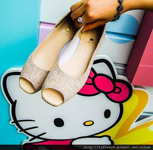 日本製女鞋品牌 Ginza Diana ダイアナ 銀座黛安娜 日常生活中的高級感!