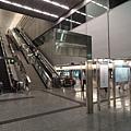 九龍站東涌線月台層(2)