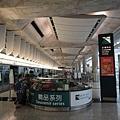 機場站月台(3)
