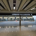 往博覽館列車