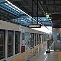 議政府輕電鐵缽谷站