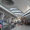 仁川機場交通轉運大樓