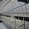 仁川機場站俯瞰