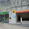 東門站8號出口