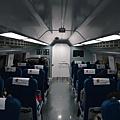 ITX列車上層