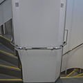 ITX的上下階梯
