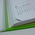 內頁折角設計