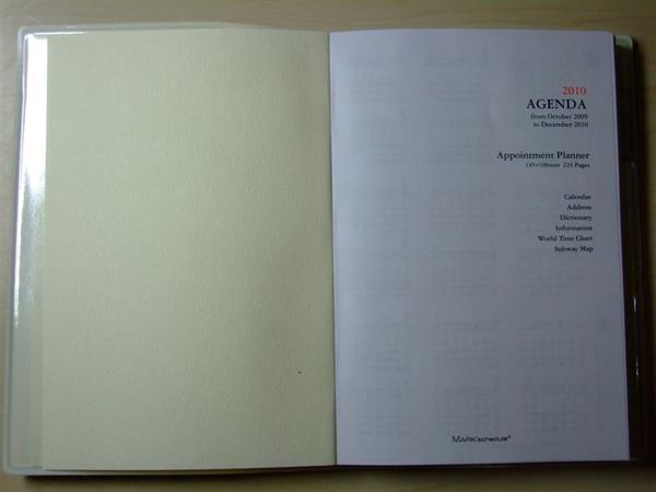 我的2010Marks手帳25.jpg