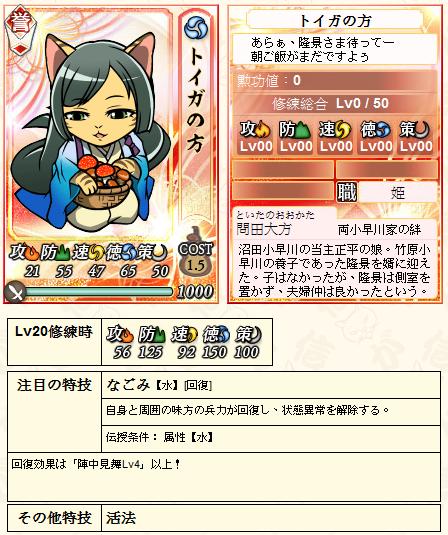 問田大方 - Lady Toida - Japane...