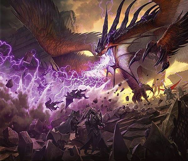 Dragons-of-Tarkir-Art