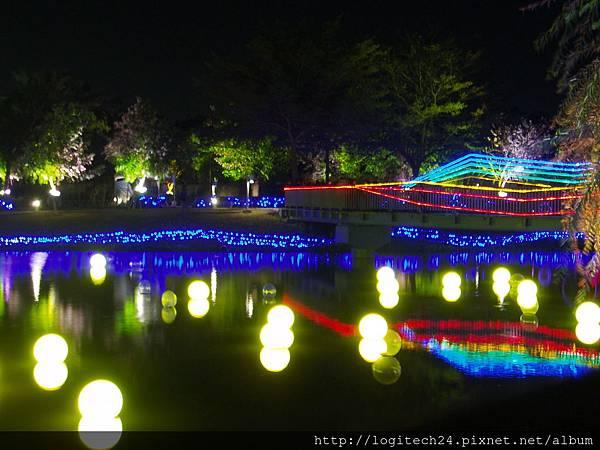 2012鹽水水燈~(1/3)