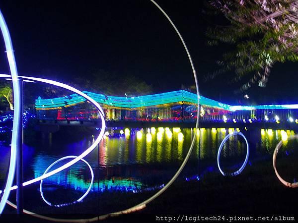 2012鹽水水燈~(2/3)