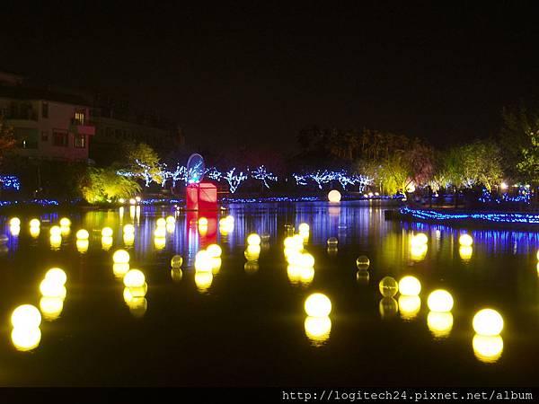 2012鹽水水燈~(3/3)