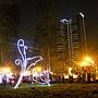 2013中台灣文心公園元宵燈會~(4/10)
