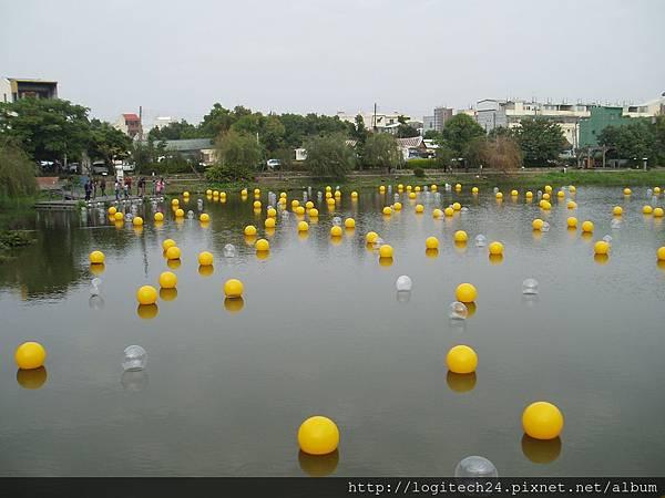 2012鹽水水燈~(3/5)