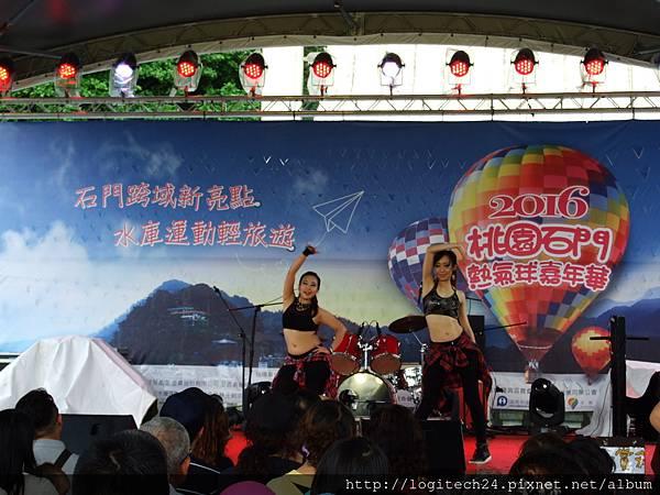 2016石門水庫熱氣球嘉年華~(2/6)