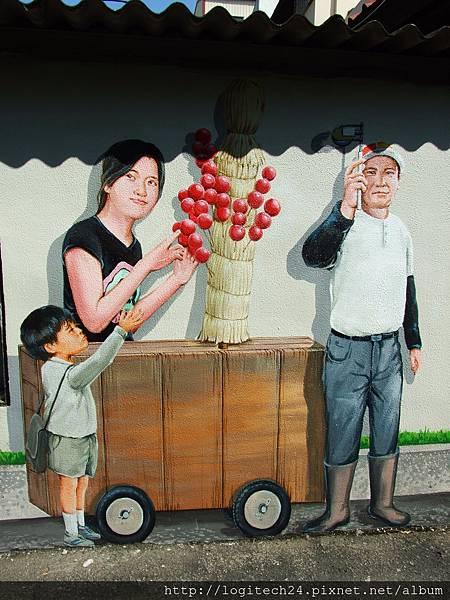 美仁里彩繪牆~(7/10)