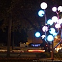 2017屏東公園聖誕節燈飾~(1/8)