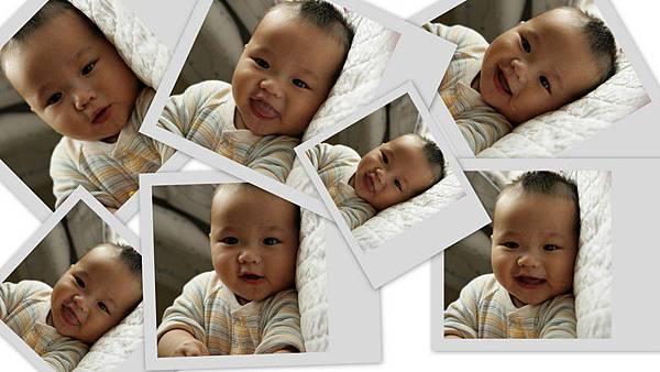 雷弟6個月