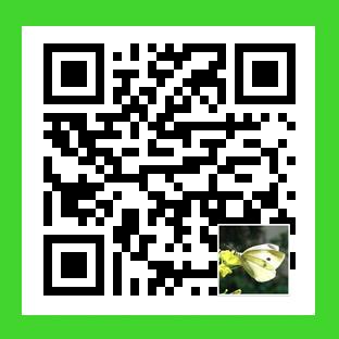 幸福莊園QRcode