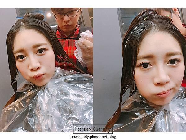 【燙髮】台中燙髮VS.Hair➔MOISTUER水妍護髮讓燙髮前後不必擔心髮質受損!