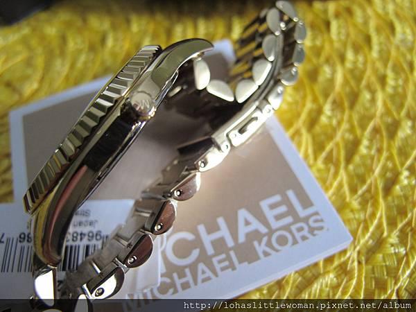 部落客必備單品Michael Kors 手錶