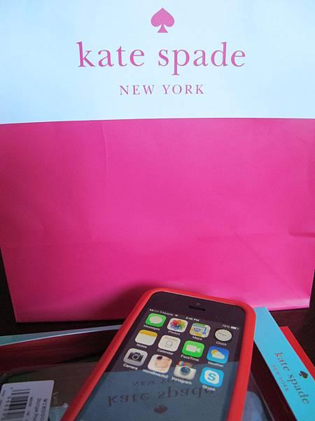我的KS i Phone 5C手機殼