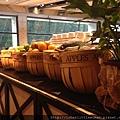 2014 台灣遊: 松山文創園區 &早午餐 @ 野餐吧 Picknic