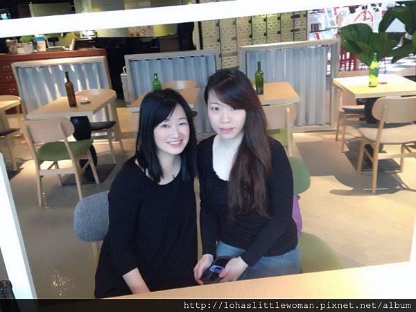 2014 台灣遊: 早午餐 @ 野餐吧 Picknic