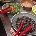 2014台灣遊: dinner @ 春天素食