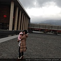 2014台灣遊:  法鼓山北投農禪寺