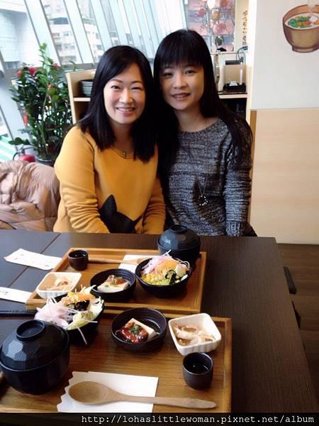 台中好朋友聚餐@ 元定食
