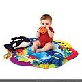 寶寶玩具大整理 (九個月以前)