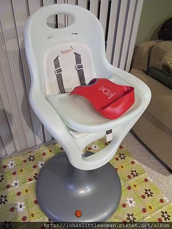 Boon時尚吧檯椅造型