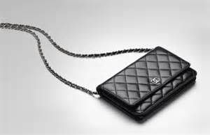 夢幻鏈條包 Chanel Wallet on Chain