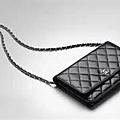 夢幻鏈條包  Chanel Wallet on Chain