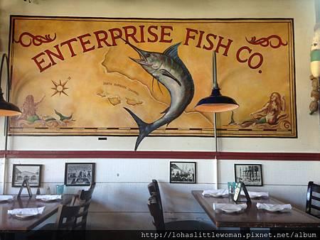 好吃的龍蝦 & 著名景點 @ Santa Barbara