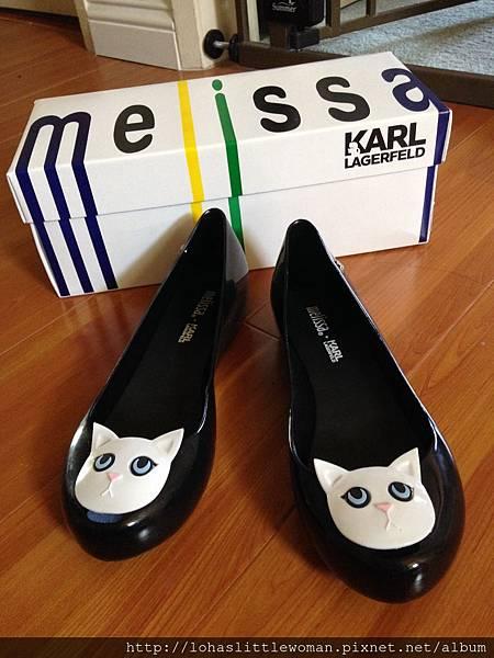 Melissa 鞋子