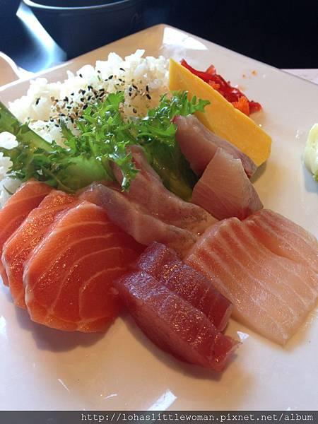 洛杉磯滿船日本料理