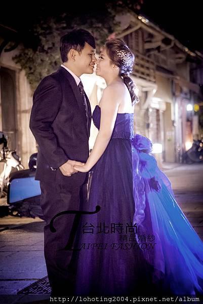 台南婚紗 ,  TaipeiFashion 台南婚紗  台北時尚精品婚紗-台南店