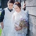 台南婚紗  TaipeiFashion