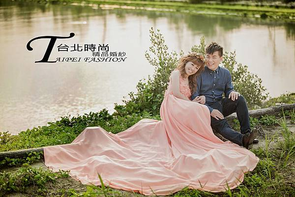 台南婚紗 taipei fashion 台南婚紗 台北時尚精品婚紗