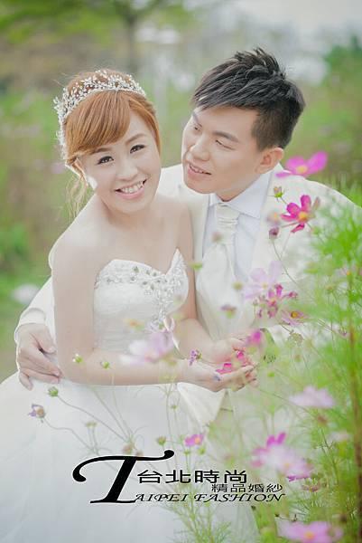 台南婚紗 taipei fashion 台南婚紗 台北時尚精品婚紗