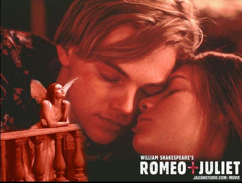 羅密歐+茱麗葉