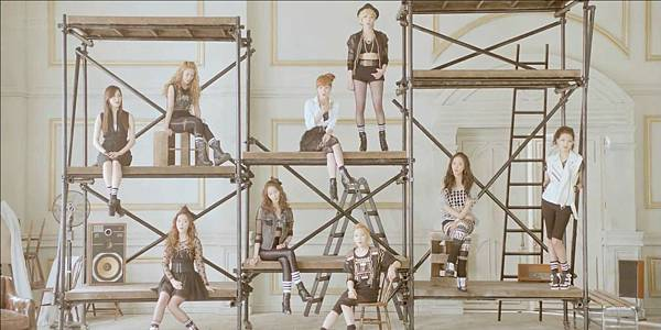 SNSD_All About You Love