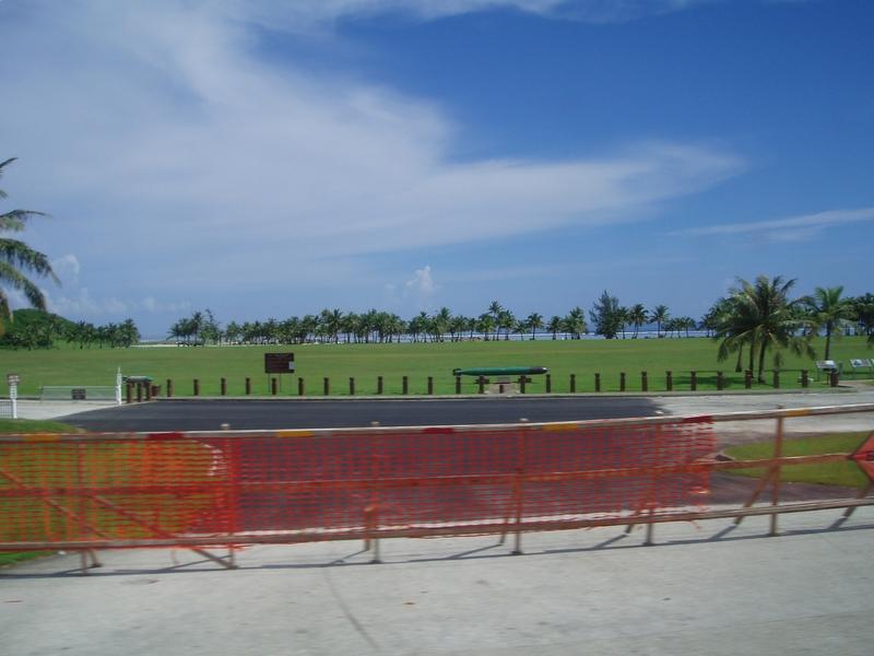 太平洋戰爭公園